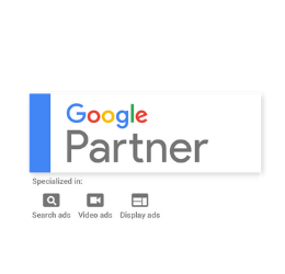 Google Partner - Interius